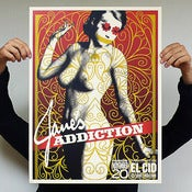Image of Jane's Addiction at El Cid - 2ND EDITION