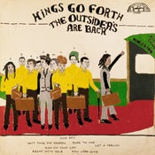 KINGS GO FORTH LP