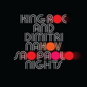 Image of King Roc & Dimitri Nakov - Sao Paolo Nights 12""