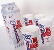 Image of Souvenir Cup Set