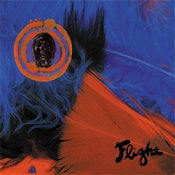 Image of PS 006 - FLIGHT - Ghosts 7''