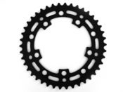 Image of 4mm Mandala Dual BCD chainring