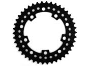Image of 4mm Blowfish Dual BCD chainring