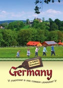 Image of Germany DVD