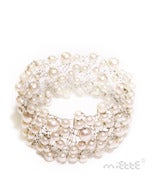 Image of pearl bracelet