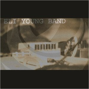 Image of Eli Young Band (Self Titled) CD