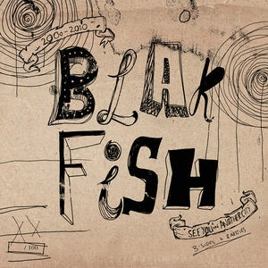 Image of Blakfish - See You In Another City (re-release)