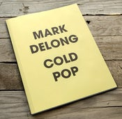 Image of Cold Pop by Mark Delong