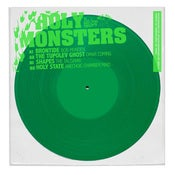 Image of V/A - Holy Monsters 10""