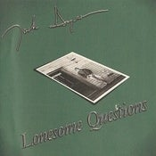 Image of Lonesome Questions CD