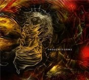 Image of Thought Forms - Self Titled CD