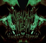 Image of Neviah Nevi - Tales Of Terror