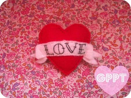 cute love heart pics. This cute love heart is