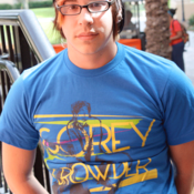 Image of Corey Crowder T-shirt