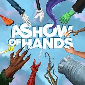 Image of A Show of Hands EP