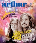 Image of Arthur Issue #31 (Oct 2008)