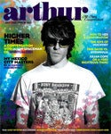 Image of Arthur Issue #30 (July 2008)