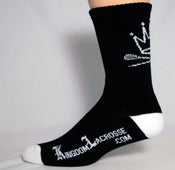 Image of Kingdom Kalf Socks