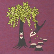Image of Lumberjack Tee 