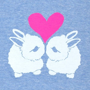 Image of Bunnies Tee