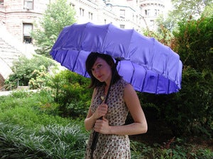 Image of Modern Umbrellas