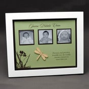 Image of Keepsake Frame :: Dragonfly