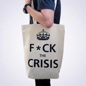Image of F*ck The Crisis