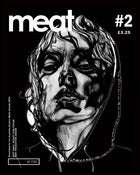Image of MEAT Magazine - Issue Two