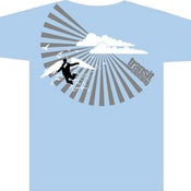 Image of NEW! Rapture Shirt