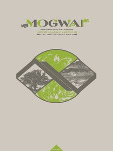 Image of Mogwai