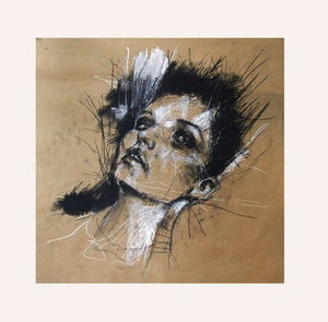 Image of 'CLOSET IDEALIST' by GUY DENNING