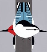 Image of Charley Harper<br>Upside Downside