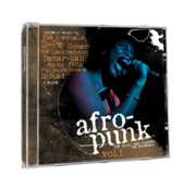 Image of Afro-Punk CD, Vol.1