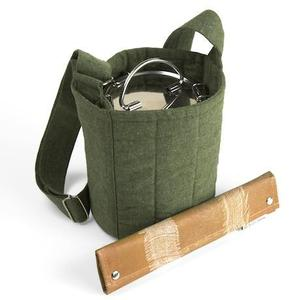 Modern Local — To-Go Ware 2-Tier Action Pack