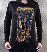 Image of Ghostmaker Long Sleeve Girls