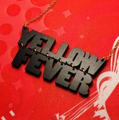 Image of Yellow Fever!