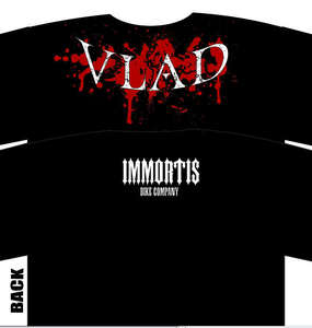 "Image of Immortis ""Vlad"" Shirt"