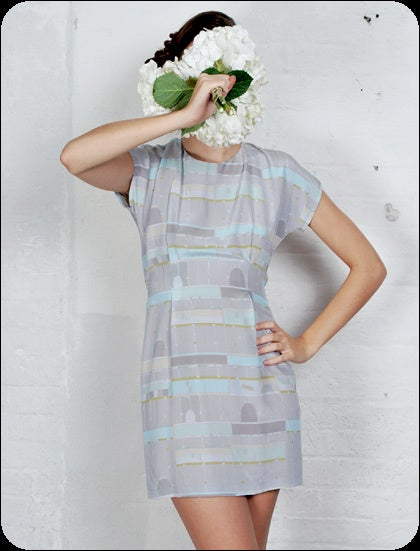 pretty please dear — mociun - arches dress