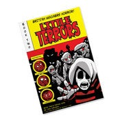 Image of Little Terrors! Book 2 (Artist Edition)
