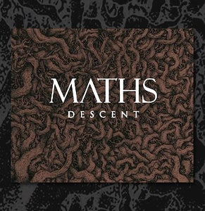 "Image of ""Descent"" Full Length CD"