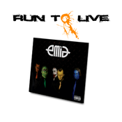 Image of run to live