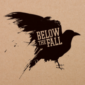 Image of Below The Fall - Below The Fall EP