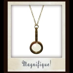 Image of Magnifique!