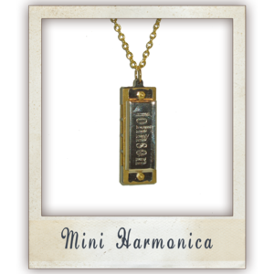 Image of Mini Harmonica