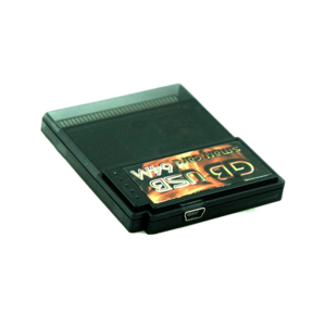 Image of usb 64m smart card