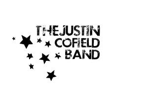 Image of The Justin Cofield Band Stars Shirt