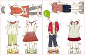 Image of Print It Yourself Spring Line Outfits