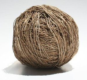 Image of The Natural: Hemp and Nettle Yarn