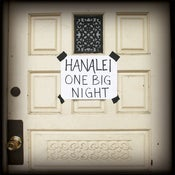 Image of Hanalei - One Big Night CD