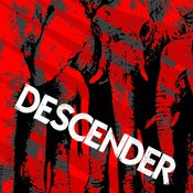 "Image of Descender ""Army of Elephants"" CD"